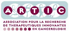 Logo association Artic