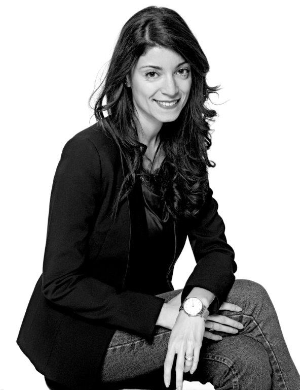 Mouna ROUABAH