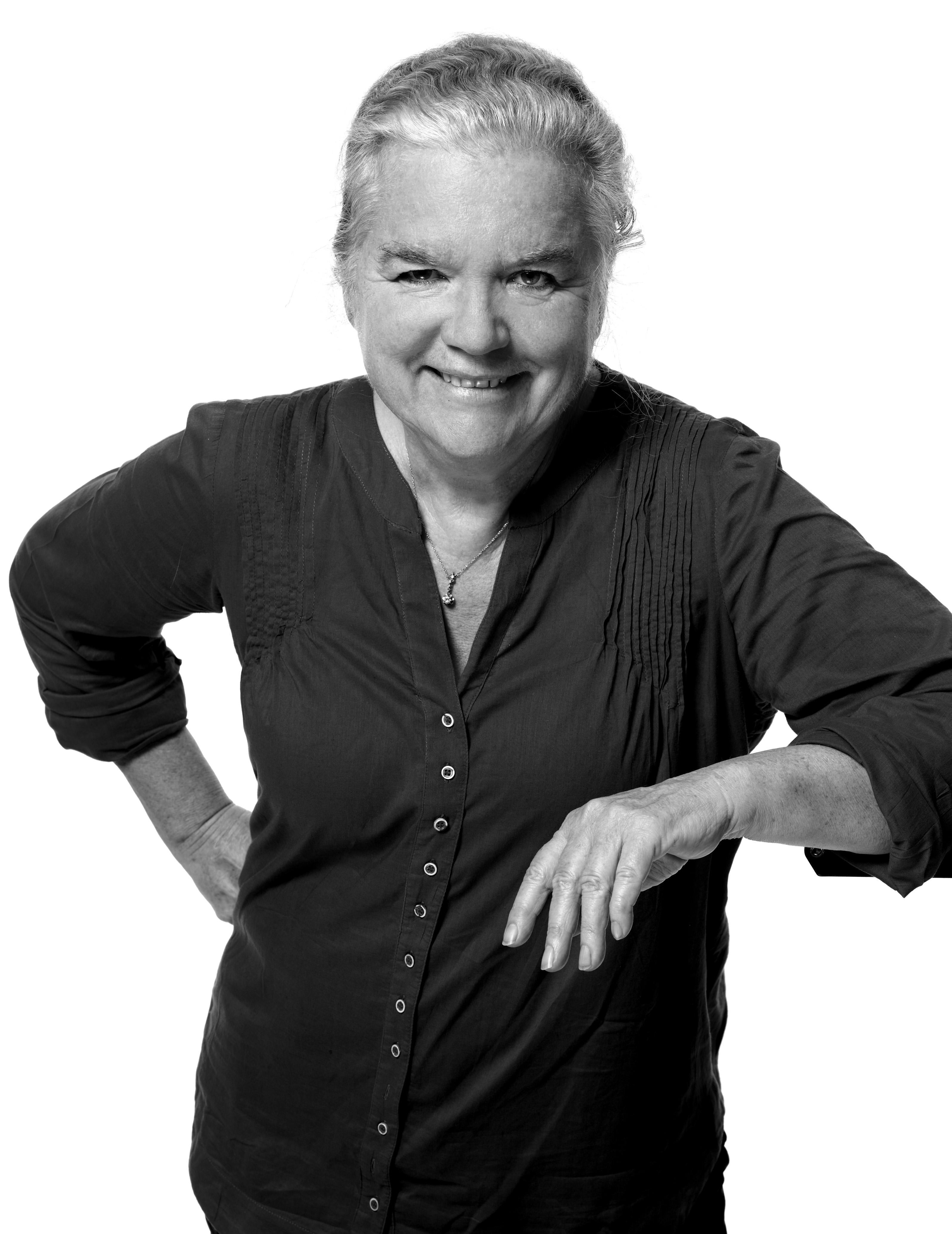 Dr Sabine BRULÉ