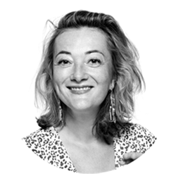 La réflexologie au sein d'ARTIC – Caroline BOULIERE HUREL